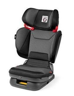 Viaggio 2-3 FLEX cristal black