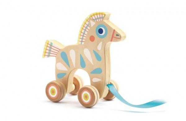 BabyPull Pferd