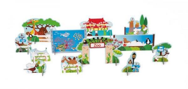 Mix & Play Zoo