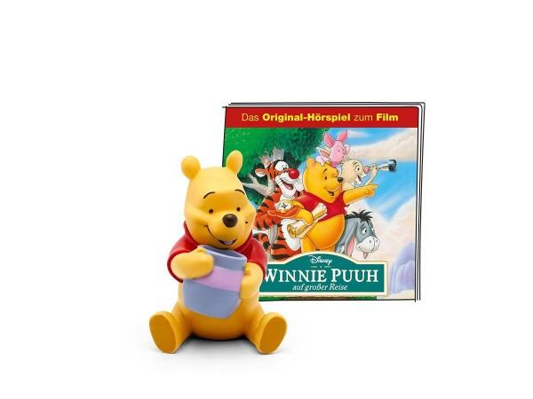 Disney Winnie Puuh auf grosser Reise