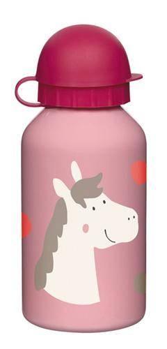 Trinkflasche Pony OnTour