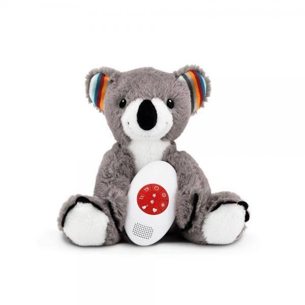 COCO Plüsch-MusikBox Koala