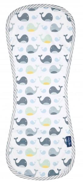 Spucktuch Wally Whale