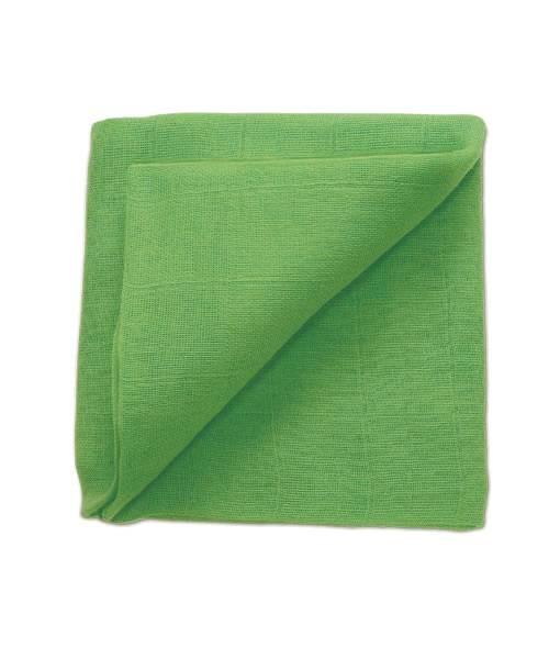 ZEWI-Baby-Gaze grün