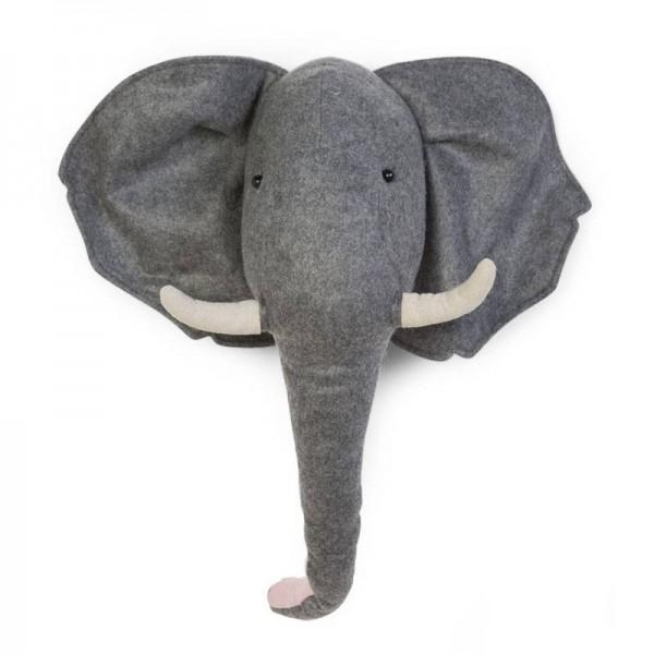 Elefant Filz