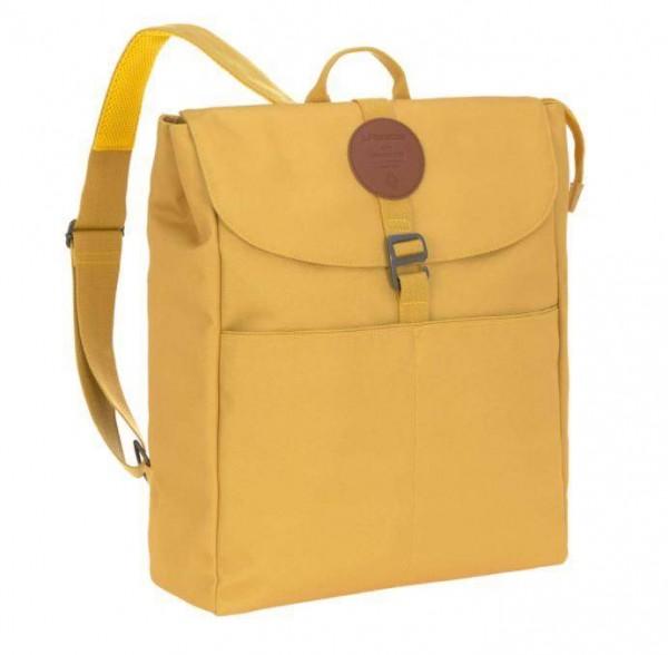 Adventure Backpack Lemon Curry