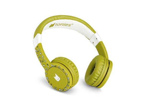 Tonie-Lauscher Grün Kopfhörer