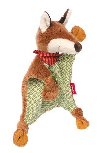Schnuffeltuch Forest Fox