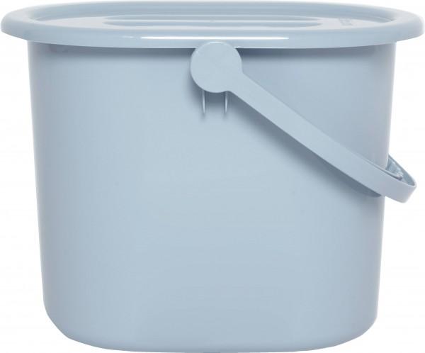 Windeleimer celestial blue 14 Liter