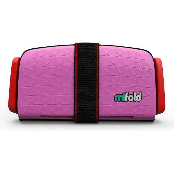 mifold Grab-n-Go Boosterseat rosa
