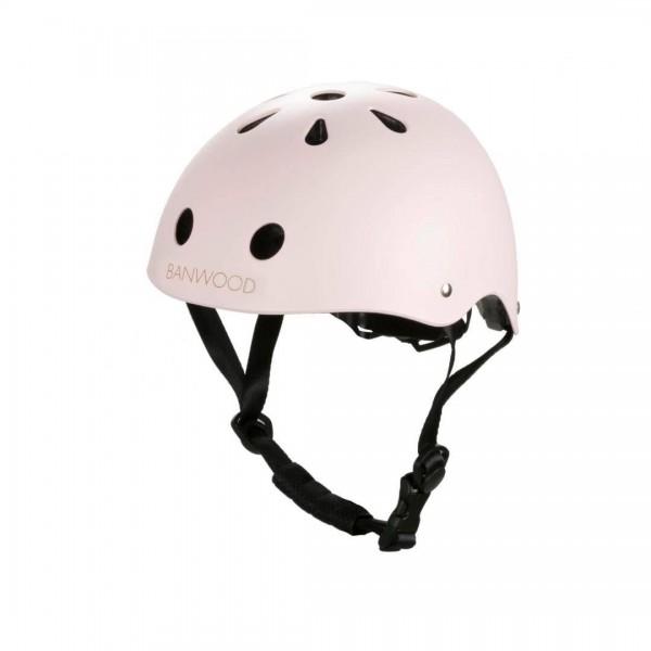 Banwood Helm S/M rosa 48-53cm