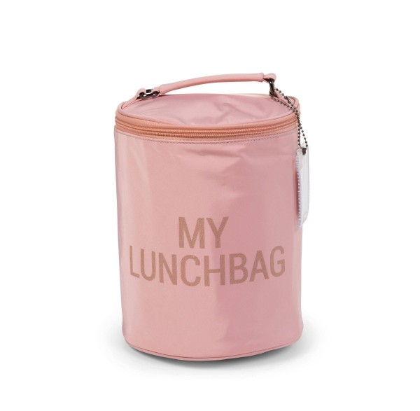 My Lunchbag isolierend rosa