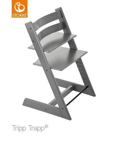 Tripp-Trapp Storm grey