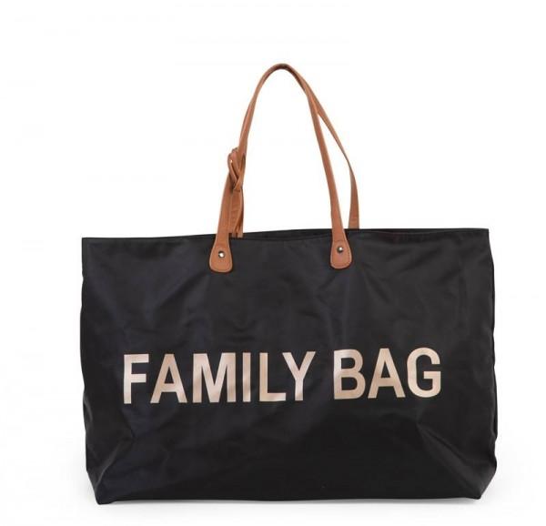 Family Bag Schwarz