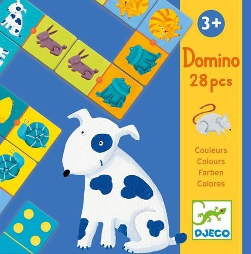 Domino Farben