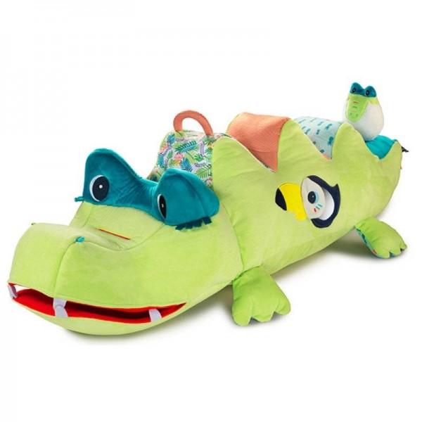 Anatole Versteck-Krokodil
