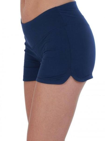 Women S Shorts midnight blue