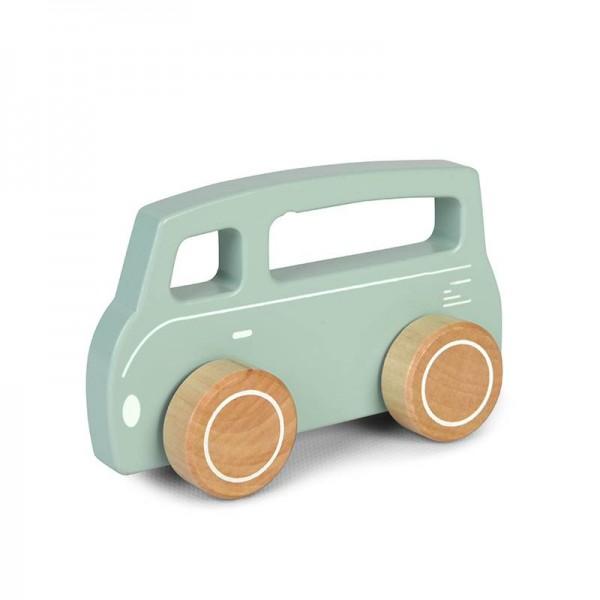 Holz Van Mint
