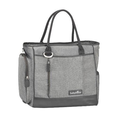 Wickeltasche Essential Bag smokey