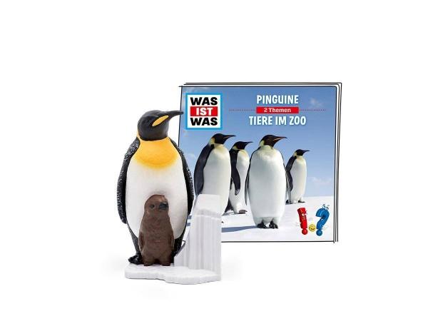 Was ist Was - Pinguine / Tiere im Zoo