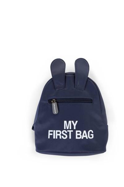 Kids My First Bag Navy