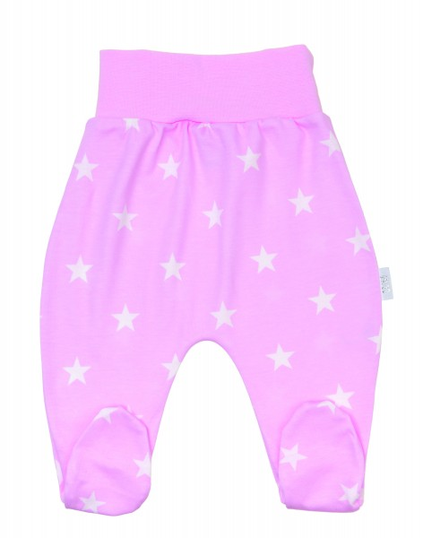 Baby Pant 44 rose Stars