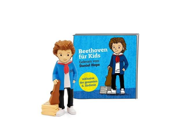Beethoven für Kids – Gelesen von Daniel Hope