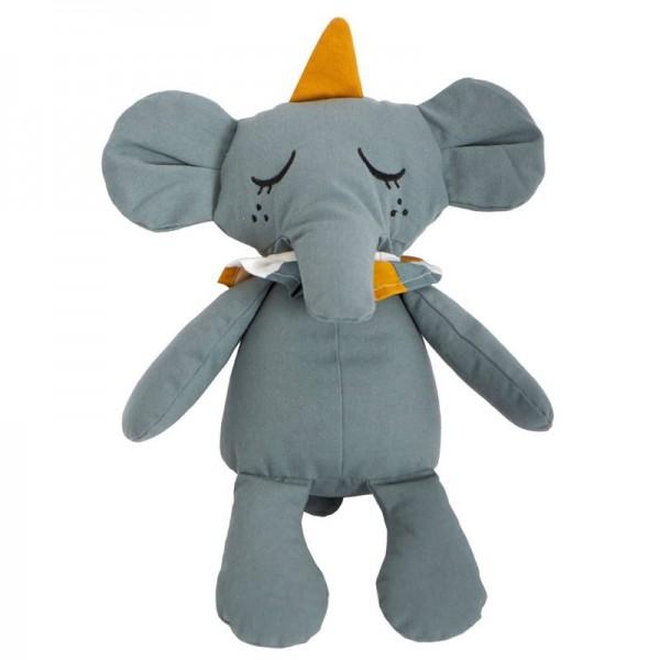 Eddy the Elephant Stoffpuppe 35cm