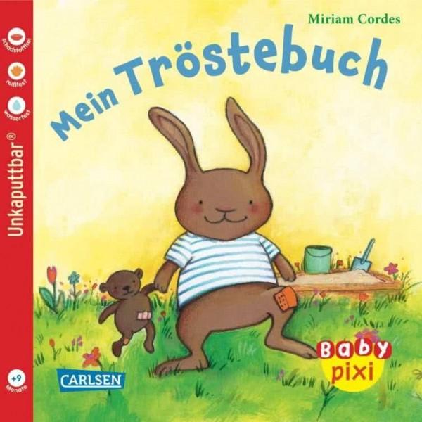 Baby Pixi 26 Tröstbuch