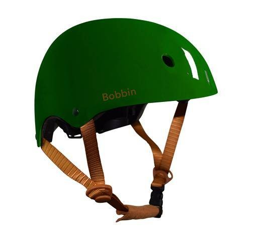 Starling Helm S/M Pea Green 48-54cm