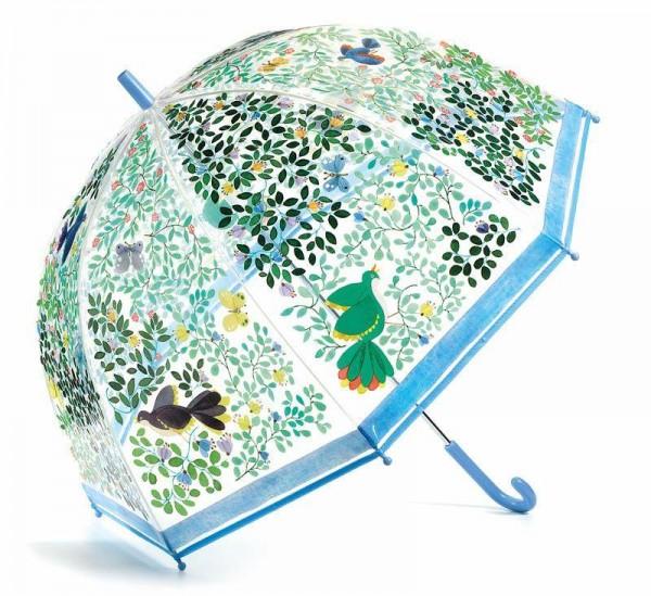Regenschirm Vögel