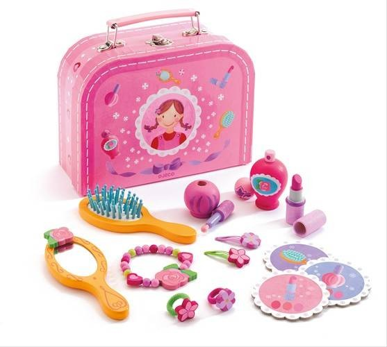Mein Schönheitskoffer