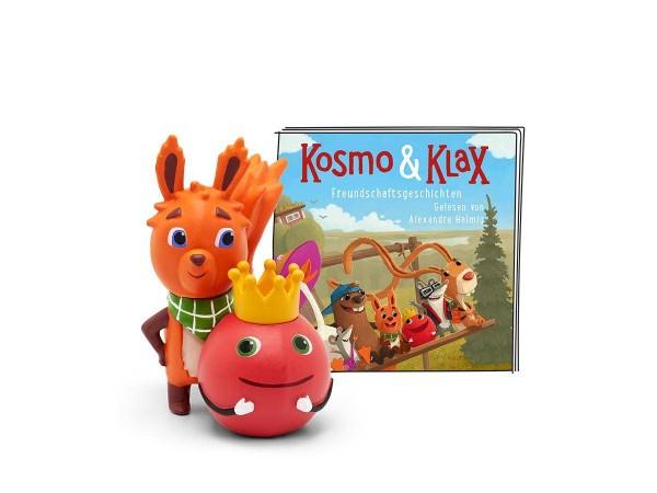 Kosmo und Klax – Freundschaftsgeschichten