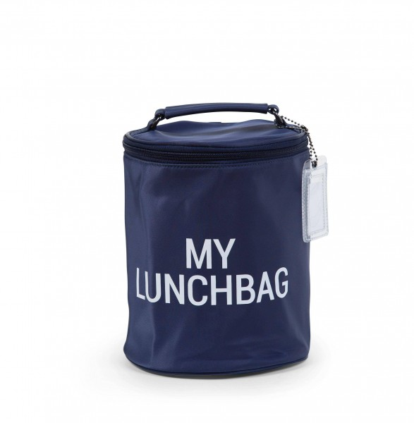 My Lunchbag isolierend navy