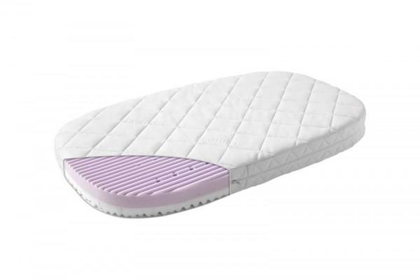 Baby-Matratze Comfort+7 66x116 cm