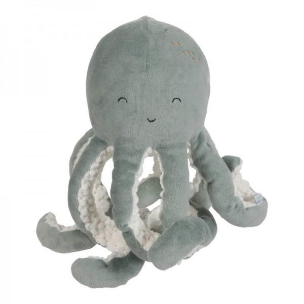 Kuschel Oktopus Ocean mint