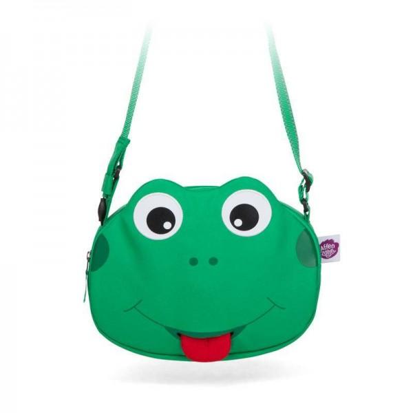 Kindergartentasche Frosch Finn
