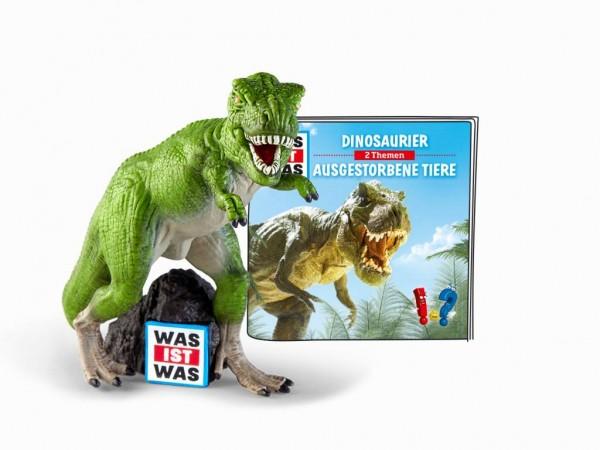 Was ist was - Dinosaurier