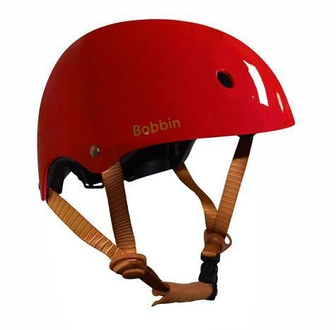 Starling Helm S/M Rot 48-54cm