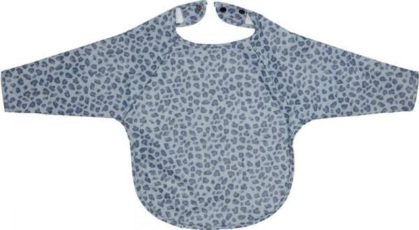 Aermellatz blue Leopard