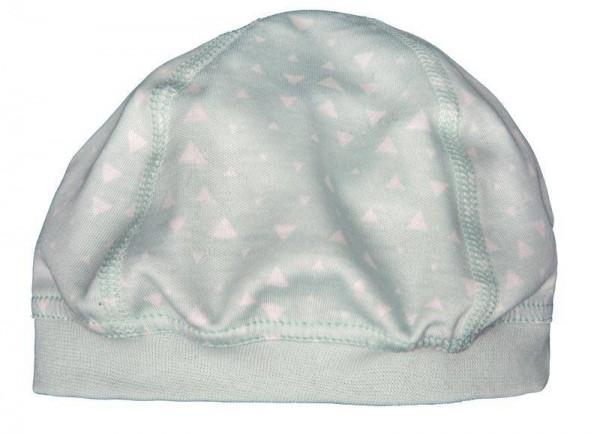 Mütze mint XS