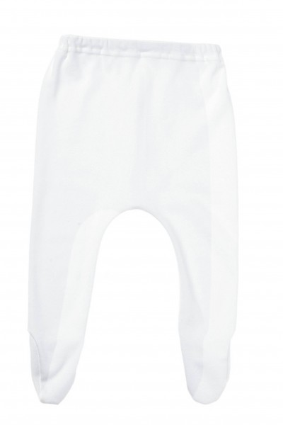 Baby Pant 50 - 09 weiss
