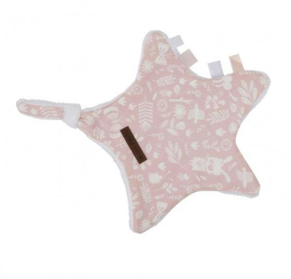 Kuschelstern rosa 30cm Adventure
