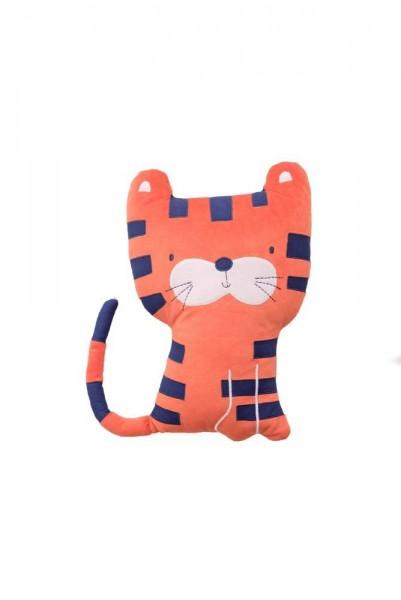 Tiger-Kissen Little Show Stopper