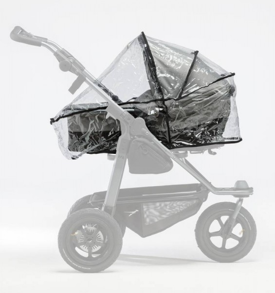 Regenschutz Mono Kombikinderwagen