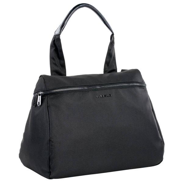 LÄSSIG Glam Rosie Bag schwarz