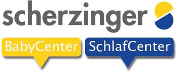 Scherzinger