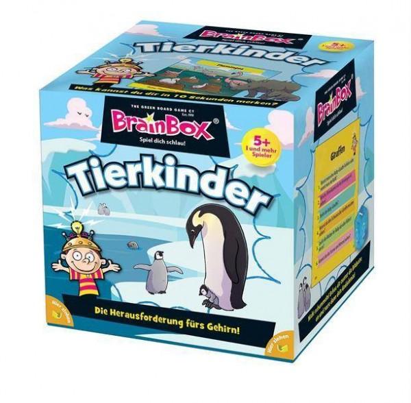 BrainBox Tierkinder 5+