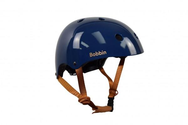 Starling Helm S/M Blueberry Blau 48-54cm