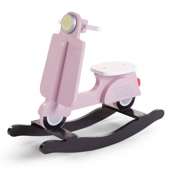 Schaukel-Scooter pink